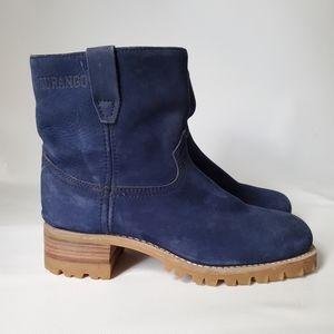 Durango Leather High Quality Boots EUC!